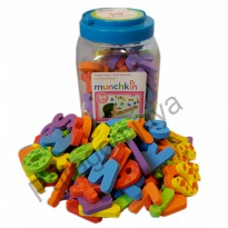munchkin sea and learn 84 pcs