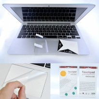Trackpad Protective Film Sticker for Macbook Pro Retina 15/13 Inch - Transparent