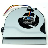 Asus X550 CPU Processor Cooling Fan - Black