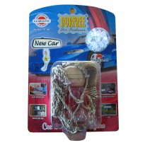 DORFREE CAR AND HOME / DORFREE PEWANGI MOBIL HANGING