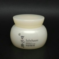 SULWHASOO SNOWISE EX WHITENING BRIGHTENING CREAM 5 ML