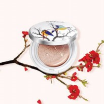 WITHCASE SULWHASOO CUSHION BIRD LIMITED EDITION BRIGHTENING PERFECTING