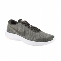 Sepatu Olahraga Lari Senam Gym Fitness Nike Flex Experience Rn 7 Women's Run - Dark Stucco 908996005