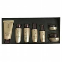SULWHASOO TIME TREASURE KIT ( 7 ITEMS )