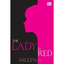 [SCOOP Digital] The Lady in Red by Arleen A.