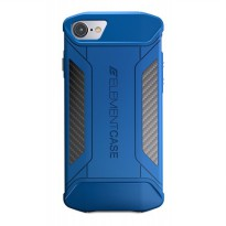 Element Case CFX Premium Protective Case for Apple iPhone 7 - Biru