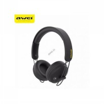 Headphones Bluetooth AWEI