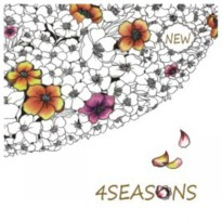 My Style ST 7780 Colouring Book 4 Season