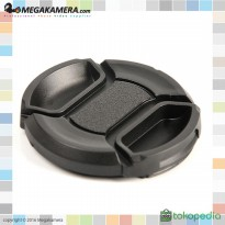 (Best Seller) Universal Lenscap 37mm