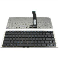 Keyboard Asus UX30 UX30s (US) - Black