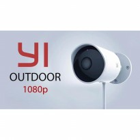 Xiaomi Yi Xiao Yi Outdoor CCTV IP Camera 1080P