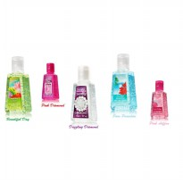 New Collection Pocketbac Hand Sanitizing Gel (Hand Gel BBW)