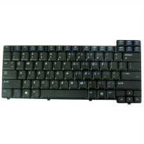 Keyboard HP Compaq Presario X1000 Series - Black