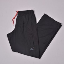 Celana Training Adidas 3S Original Hitam