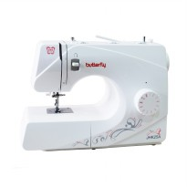 Butterfly JHK 25A Mesin Jahit Portable Multifungsi