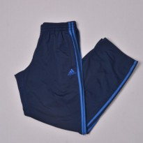Celana Training Adidas 3S Original Navy