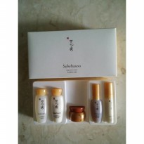 Sulwhasoo Basic Kit 5 items