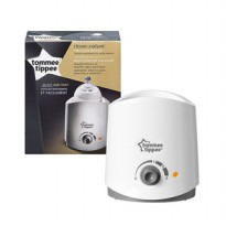 Tommee Tippee Electric Bottle and Food Warmer - Penghangat Botol