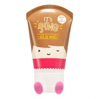 Etude House Hand Cream It's Fine All Is Well Scent : Citrus Floral