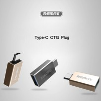Remax OTG Type C to USB