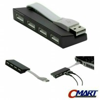 Targus USB Hub - 4 Port