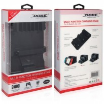 NINTENDO SWITCH DOBE MULTI FUNCTION CHARGING STAND