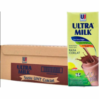 Susu Ultra Milk UHT 250ml