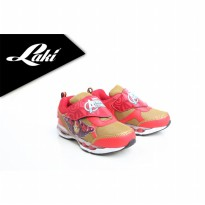 LAKI Shoes The Avengers Assemble MCS102A