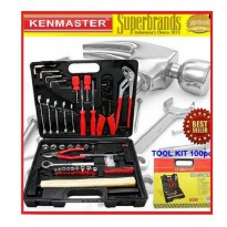 [Limited Offer] Kenmaster Toolkits