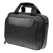 Everki EKB407NCH11 - Advance Netbook Case - Briefcase, fits up to 11.6 - Black