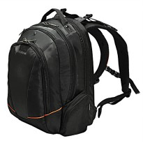 Everki EKP119 Flight Checkpoint Friendly Backpack, fits up to 16-inch - Black