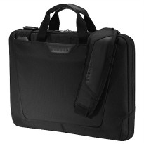 Everki EKB424 - Agile Slim Laptop Bag - Briefcase, fits up to 16 - Black