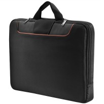 Everki EKF808S18 - Commute 18.4-Inch Laptop Sleeve with Memory Foam - Black
