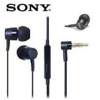 Handsfree Headset Earphone Sony Xperia MH750 ORriginal 100% Hf Sony MH 750