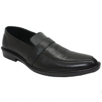 Dr. Kevin Sepatu Formal Pria Men Formal Shoes 13381 - Black