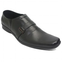 Dr. Kevin Men Sepatu Formal Pria Men Formal Shoes 13396 - Hitam