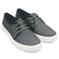 Dr. Kevin Men Casual Shoes 13380 - Grey
