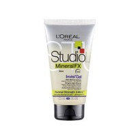 L'oreal Studio Mineral FX Invisi'Gel Normal Strength 150 ml