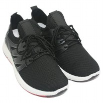Dr. Kevin Men Sneakers 889-003 - Black