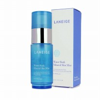 [Laneige] Water Bank Mineral Skin Mist 30ml