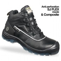 Safety Shoes Jogger Type Cosmos