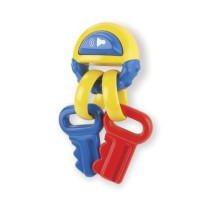 [holiczone] Little Tikes Discover Sounds Keychain/781889