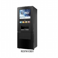 GETRA - Rc07n1cbd1 Commercial Beverage Dispenser / Dispenser Pendingin Minuman Soda (Soft Drink)