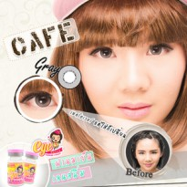 Softlens EyeBerry CAFE / Soft Lens Eye berry / Eyebery