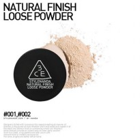 3 Concept Eyes Loose Powder