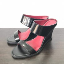 SEPATU/SANDAL CHARLES AND KEITH ORIGINAL