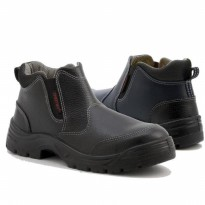Safety Shoes / Sepatu Safety Cheetah 5103hh