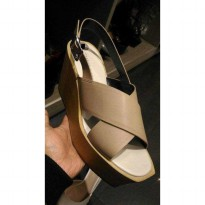 SANDAL WEDGES CNK ORI MURAH / SALE CNK WEDGES SHOES ORIGINAL