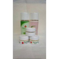 THERASKIN PAKET ACNE PLUS WHITENING