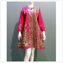 Dress jumbo size watu kali